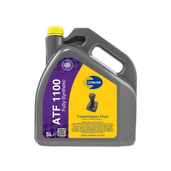 COATF11001 - FULLY SYNTHETIC AUTOMATIC TRANSMISSION OIL  DEXRON III   12x1Lit.